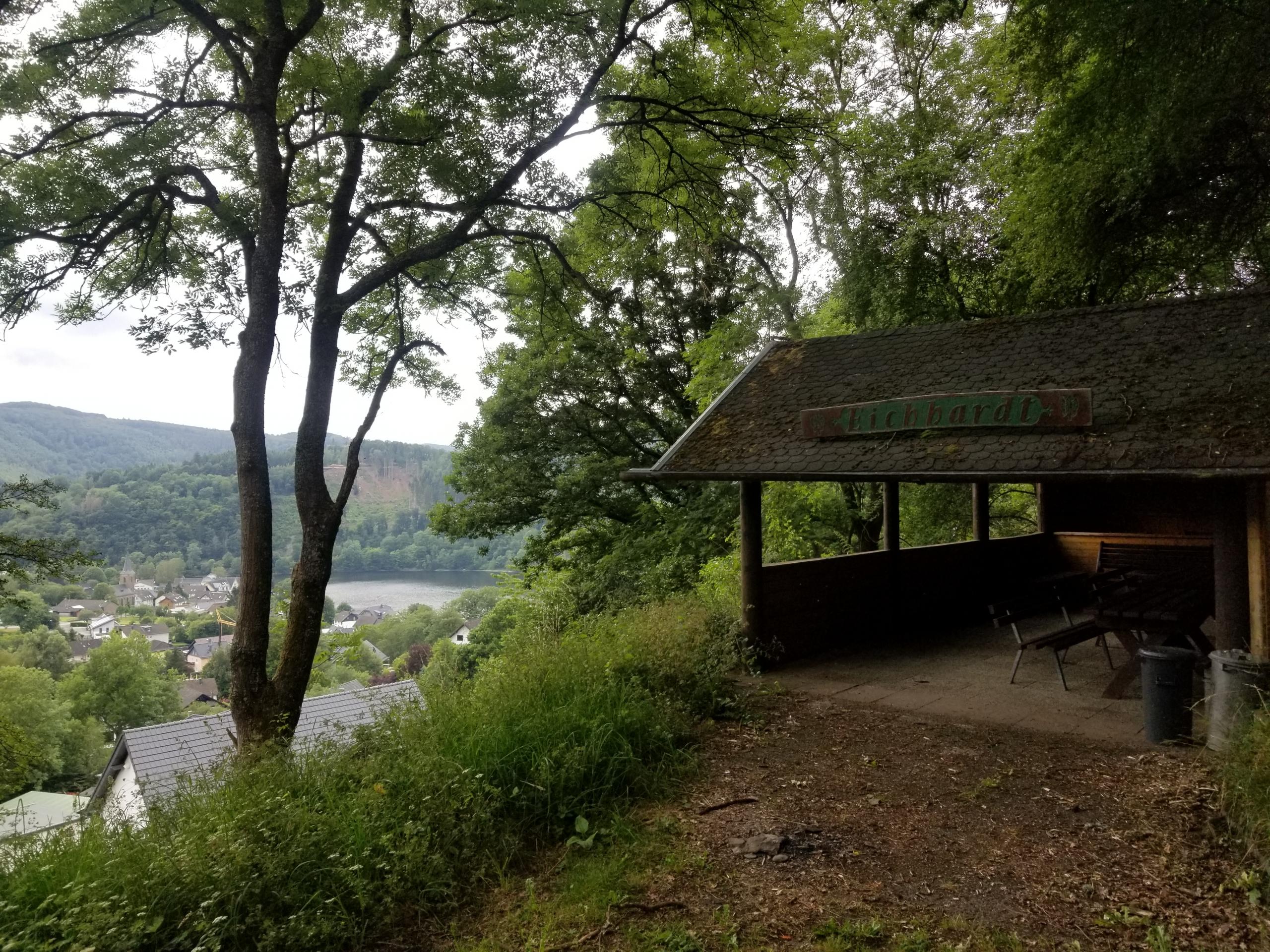 Eichhardthütte